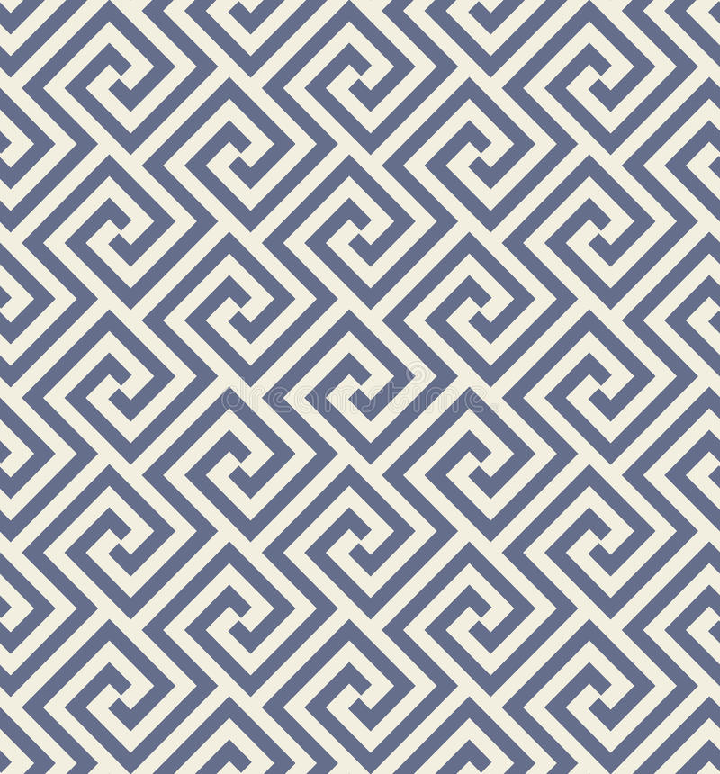 Free Seamless Abstract Geometric Pattern -vector Eps8 Royalty Free Stock Photo - 39378985