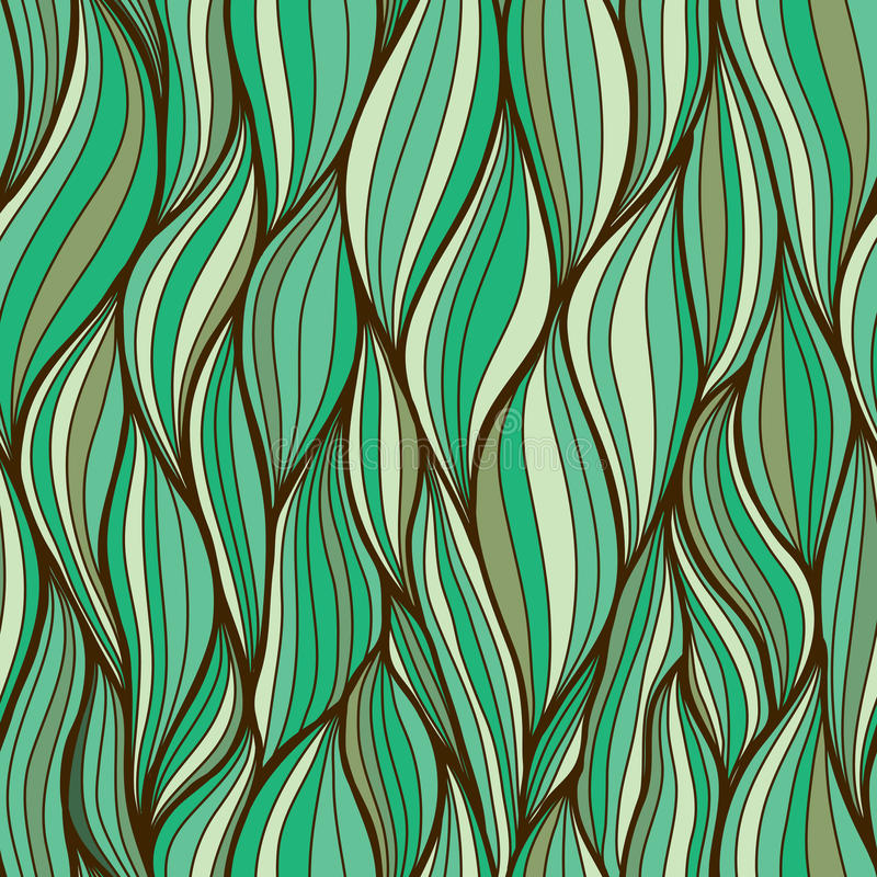 Download Seamless Abstract Pattern. Royalty Free Stock Images - Image: 34723339