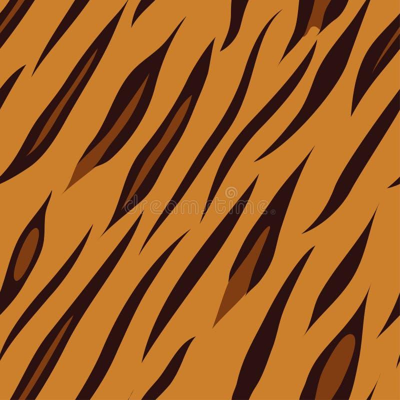 Download Seamless animal print stock vector. Image of illustration - 18598695