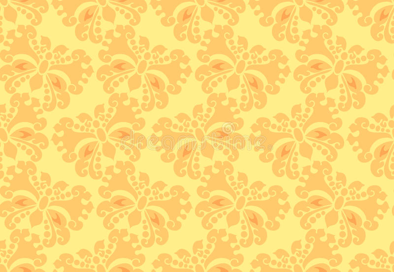 Seamless background stock illustration