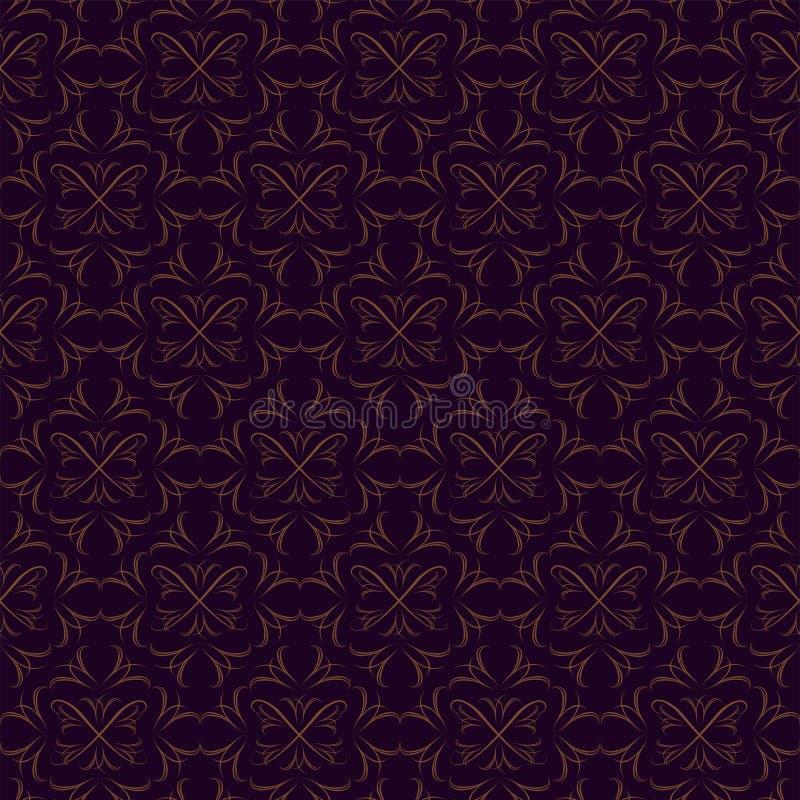 Download Seamless background stock vector. Illustration of nobel - 29336360