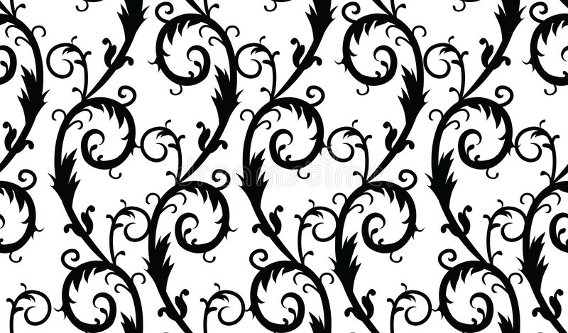 Seamless background royalty free illustration