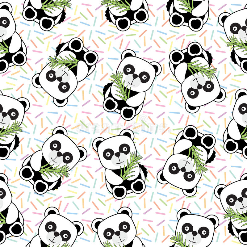 Baby Panda Wallpaper Stock Illustrations 2 023 Baby Panda Wallpaper Stock Illustrations Vectors Clipart Dreamstime