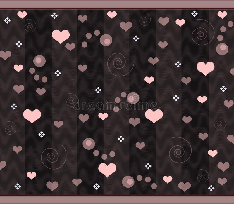 Seamless Background Design Stock Photo