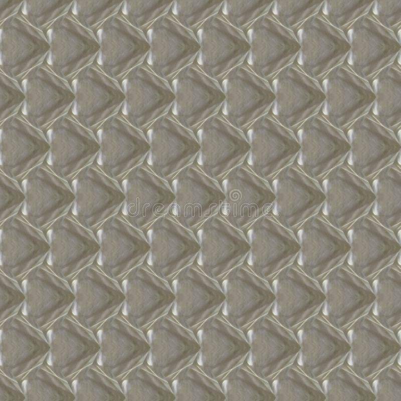Seamless background. Modern stylish abstract texture. Repeating color patterns. Desktop Wallpapers royalty free stock photo