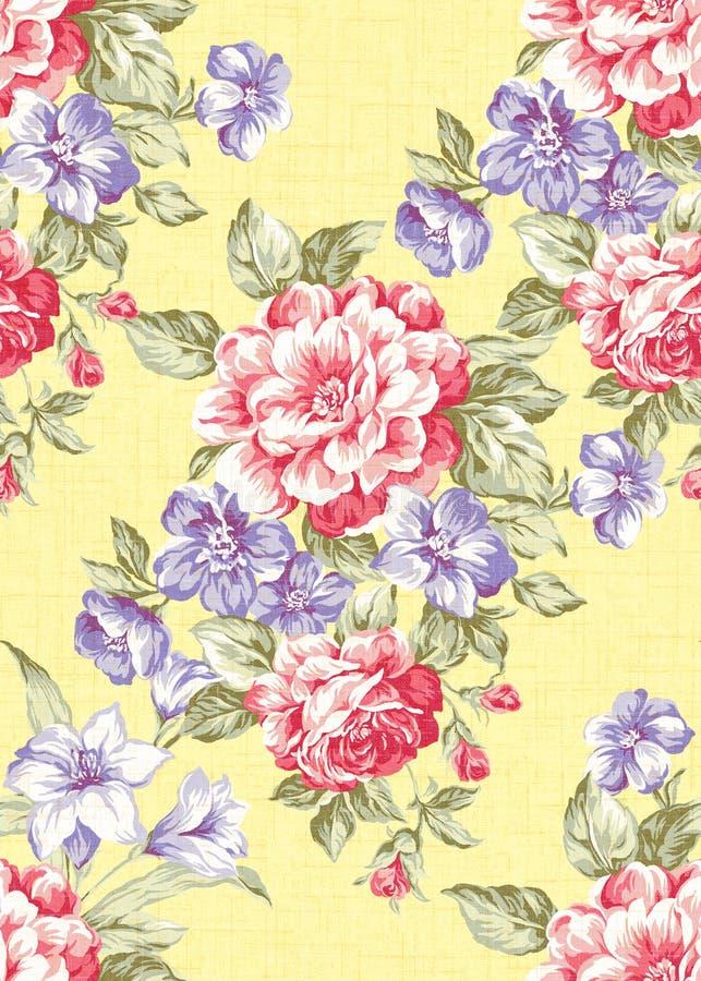 Seamless background pattern 501 stock illustration