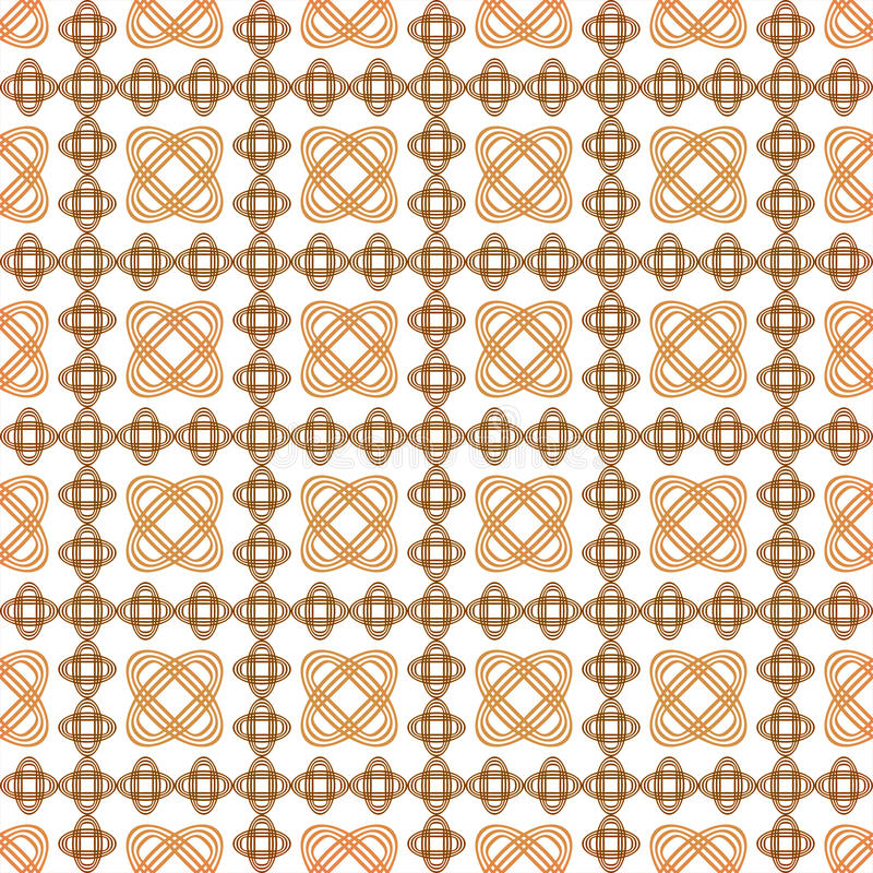 Seamless background pattern 8 royalty free stock images