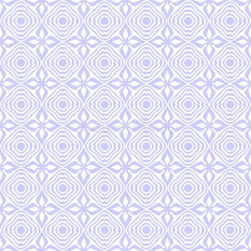SEAMLESS BACKGROUND PATTERN IN COLOUR TONE. Backgrounds, fabrics. Seamless background pattern for use in fabrics , web backgrounds , art , styling , prints royalty free illustration