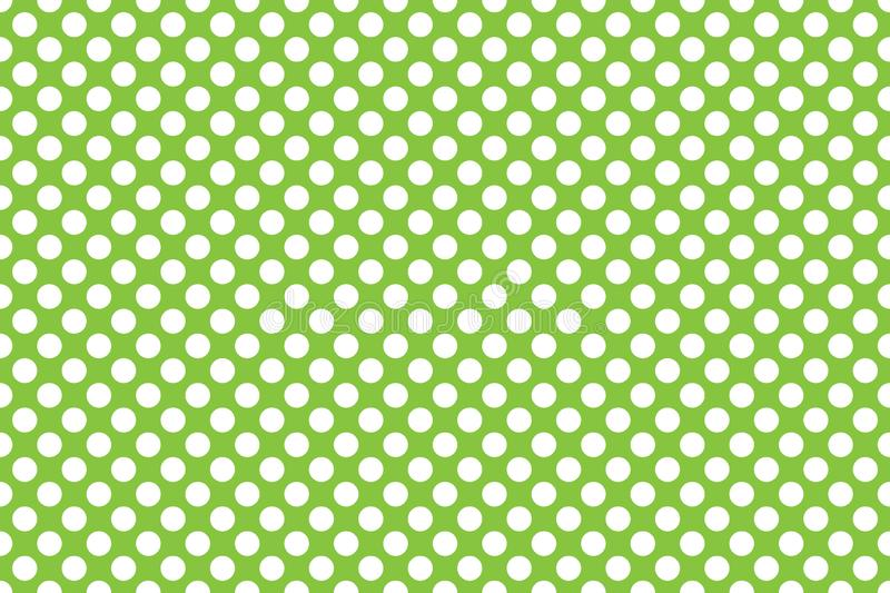 Seamless background pattern with dots. Simple wallpaper for banners clothes notebooks covering. Simple wallpaper for. Seamless background pattern with dots vector illustration