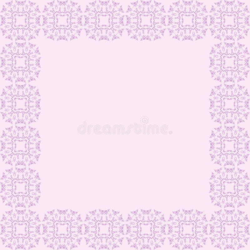 Seamless background pattern stock illustration