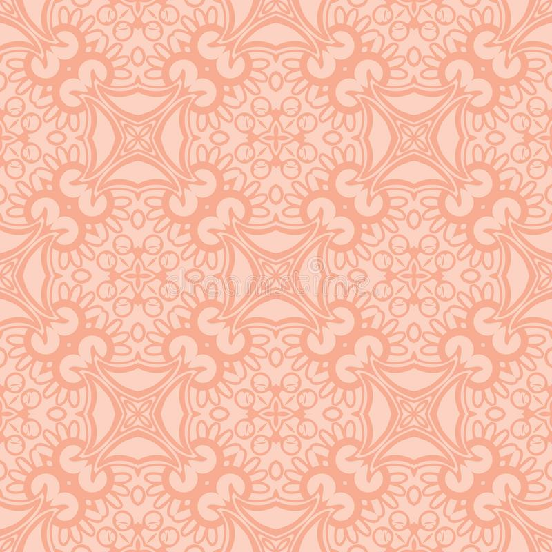 BLUSHED SEAMLESS PATTERN BACKGROUND. Seamless background pattern for use in fabrics , web backgrounds , art , styling , prints , designing vector illustration