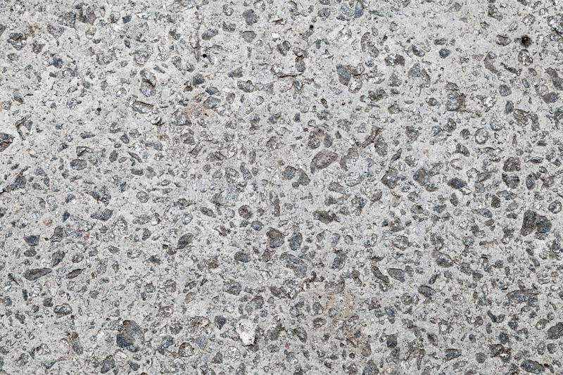 Seamless background texture of gray concrete wall royalty free stock photography