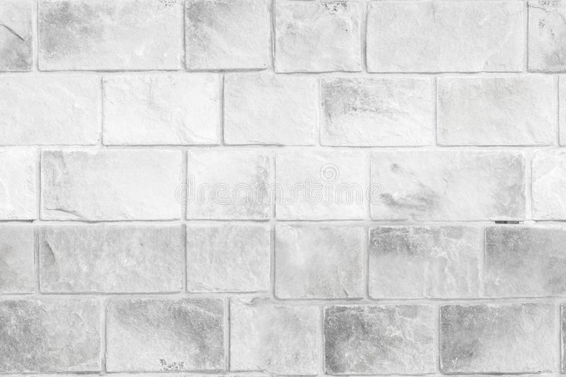 Seamless background texture of old gray stone wall royalty free stock image