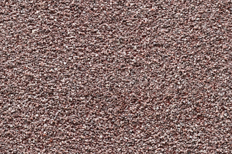 Red Granite Stone Seamless : Seamless background texture of red granite chips stock