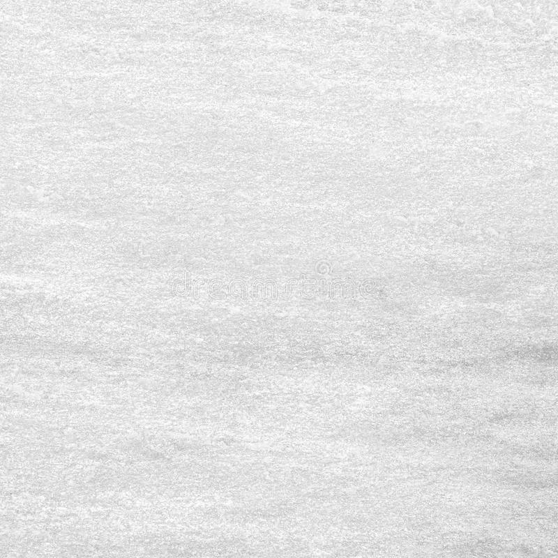 Seamless background of white granite stone stock images