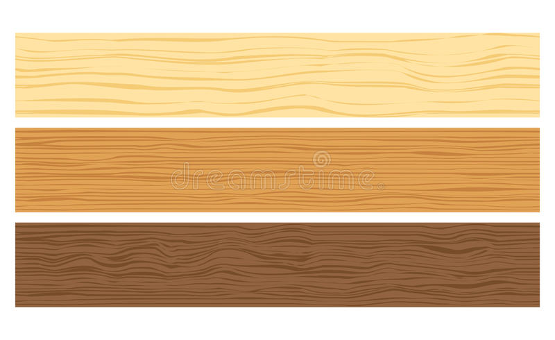 seamless backgrounds with wooden texture set stock vector rh dreamstime com wood texture vector hd wood texture vector black white