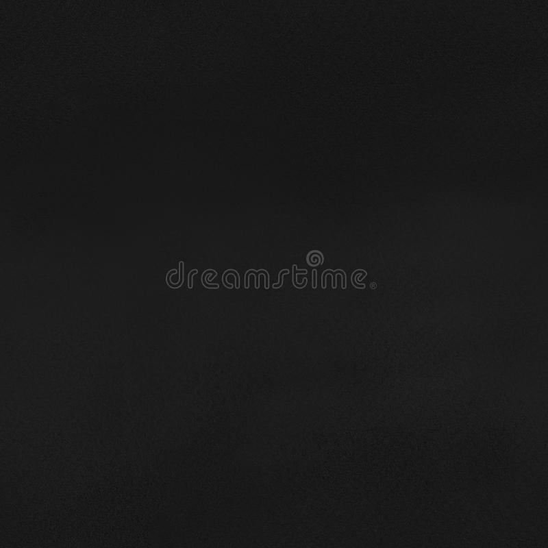 Seamless black abstract watercolor pattern stock photography