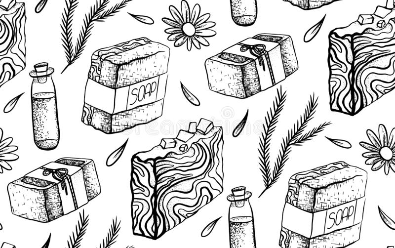 Soap Making Stock Illustrations – 278 Soap Making Stock Illustrations,  Vectors & Clipart - Dreamstime