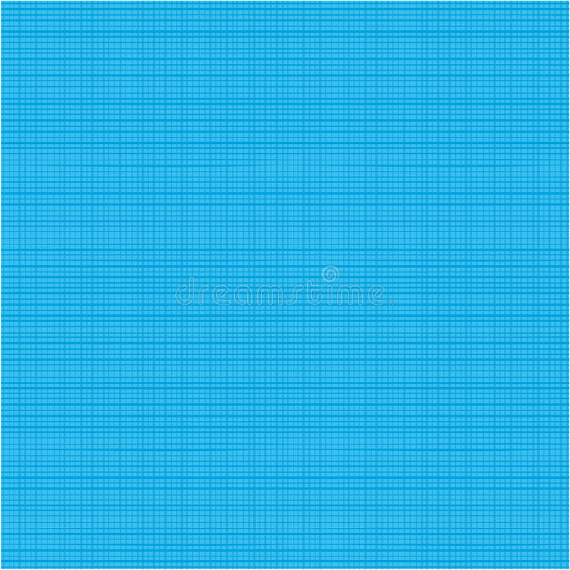 Seamless Blue Fabric Texture Royalty Free Stock