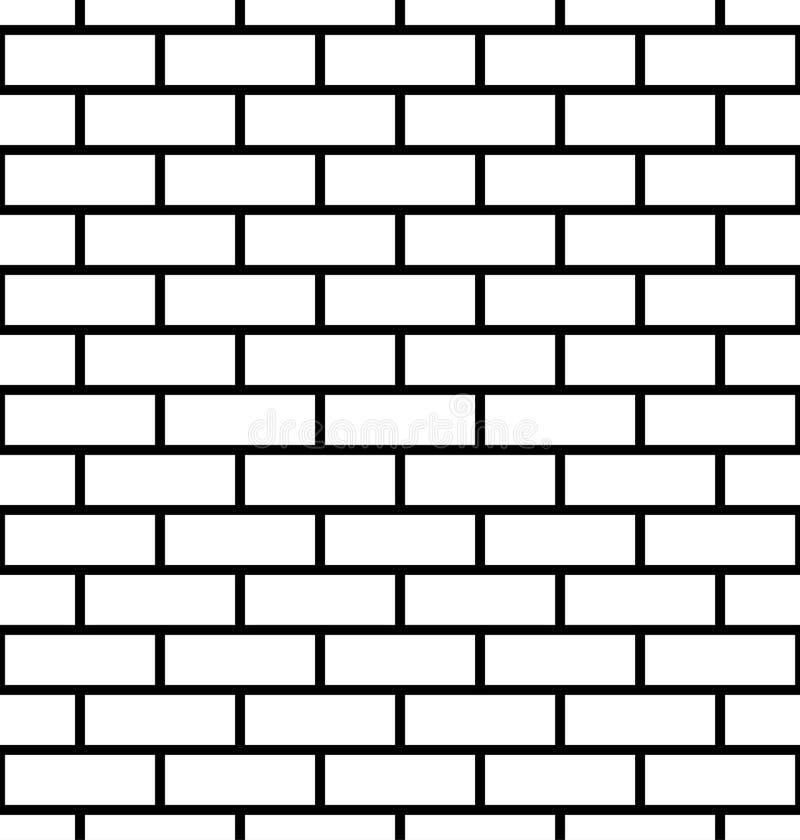 Free Seamless Brick Wall Background. Brick Pattern Royalty Free Stock Photo - 121645535