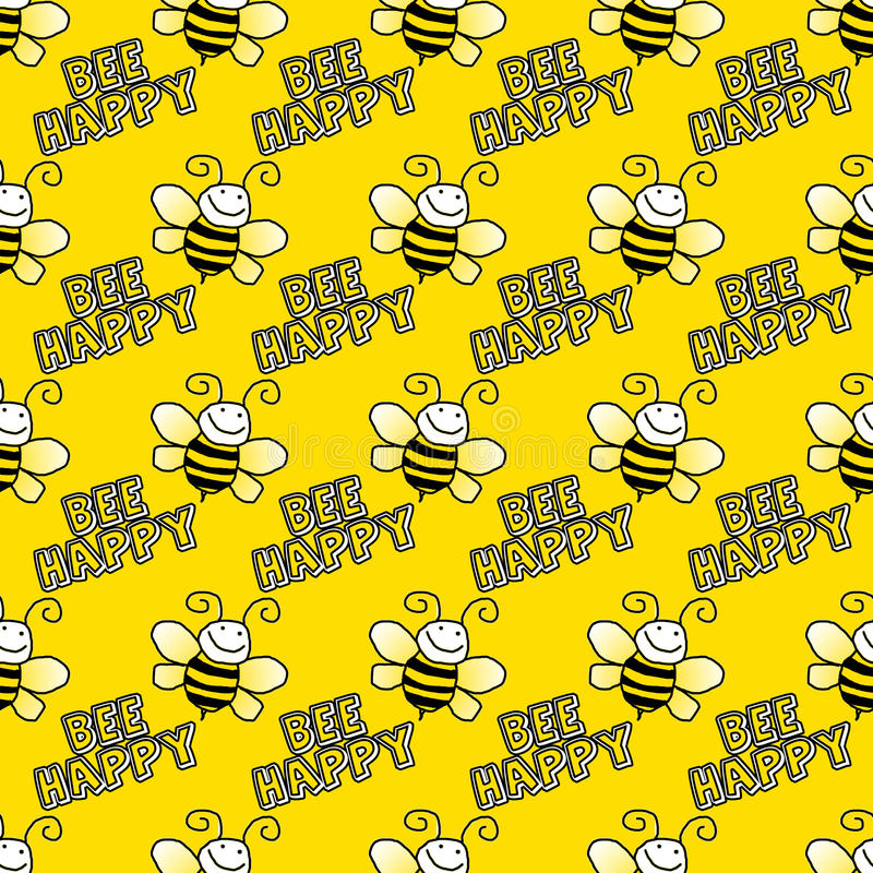 Bumble Bee Background