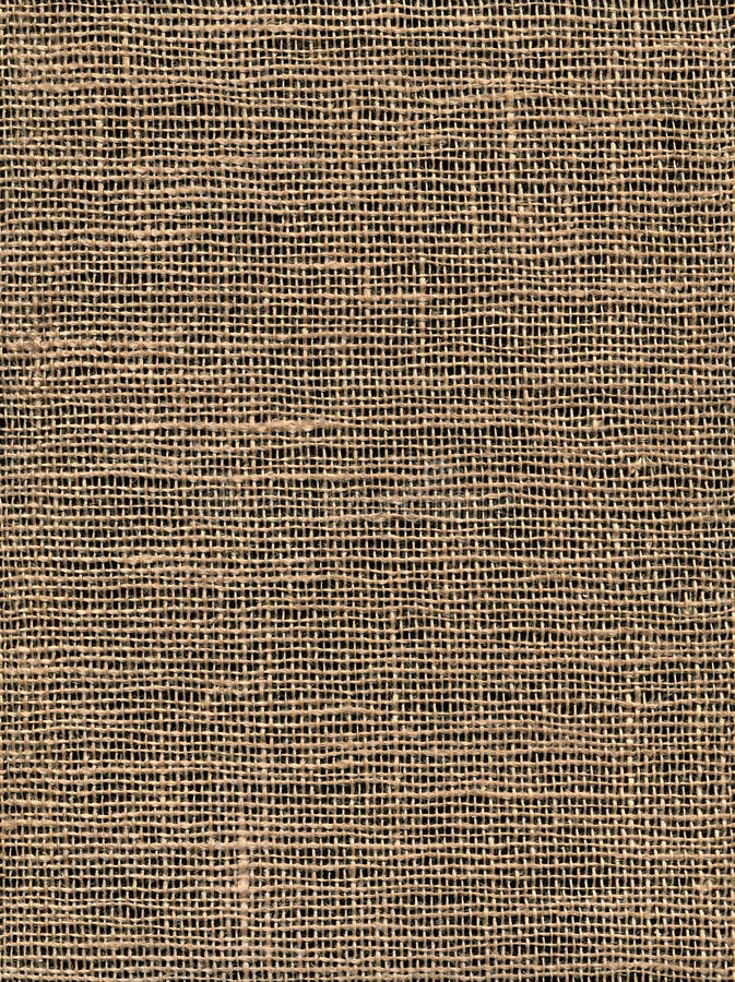 Download Seamless Burlap Background Stock Image Of