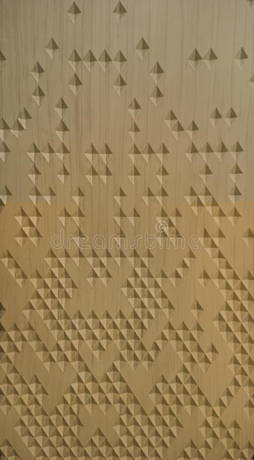 Free Seamless Carving Wood Pattern Natural Color In Diamond Shape By Craftmanship /seamless Texture / Abstract Background Material / Ha Royalty Free Stock Image - 154807146