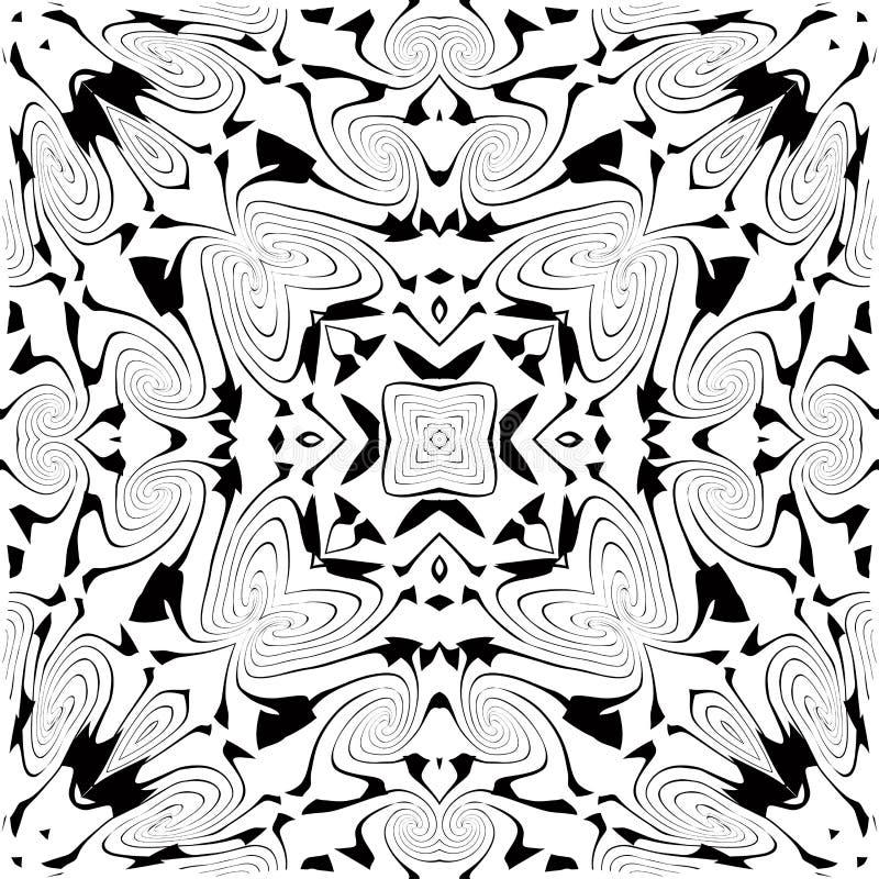Free Seamless Celtic Pattern Royalty Free Stock Photo - 6513225
