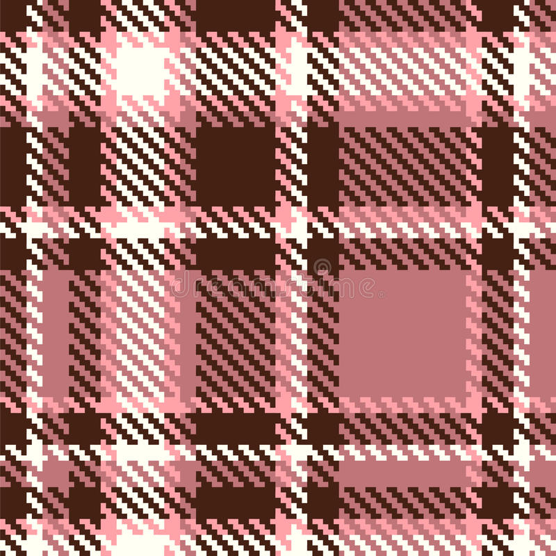 Download Seamless Checkered  Pattern Stock Vector - Image: 19201029