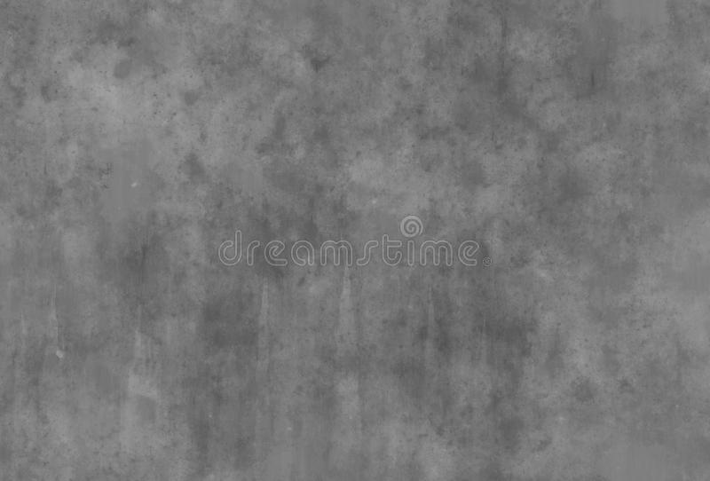 Seamless Concrete Texture. Pattern background stock image