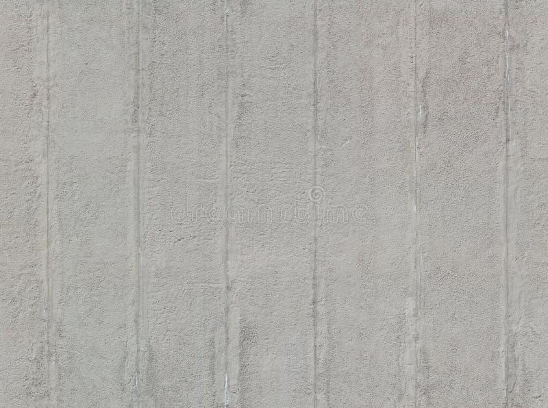 Seamless concrete wall texture stock photo