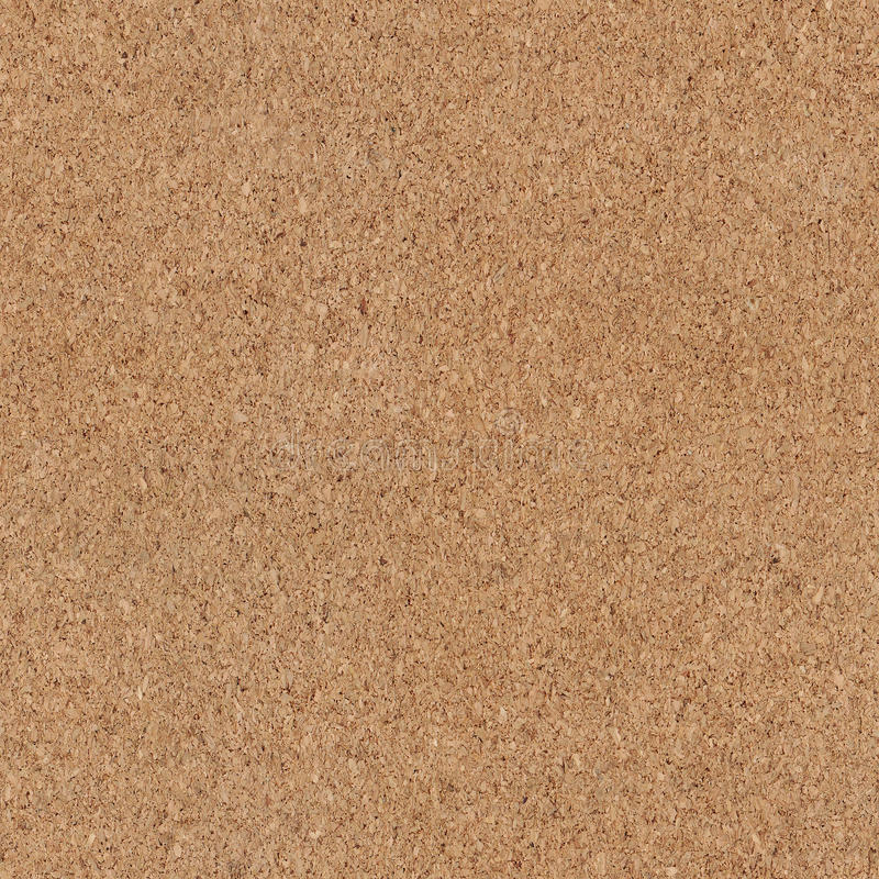 Seamless cork texture. Perfect background. Seamless cork texture. Background for corkboard, bulletin board, underlay for floor royalty free stock image