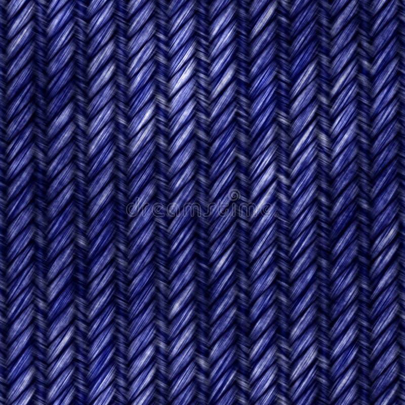 Seamless Denim Jeans royalty free stock photos