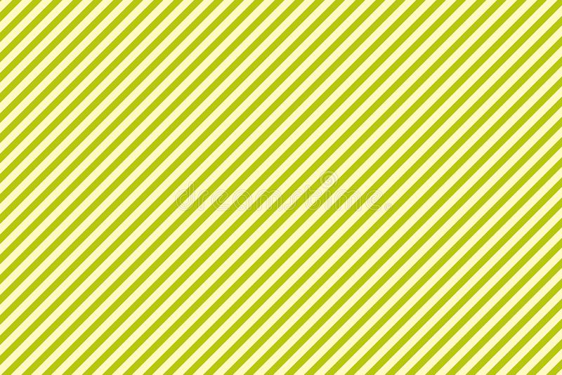 Seamless Diagonal pattern with strips. Abstract geometric wallpaper for the surface. Illustration. Design, green, graphic, creative, backdrop, color, fabric royalty free stock photos