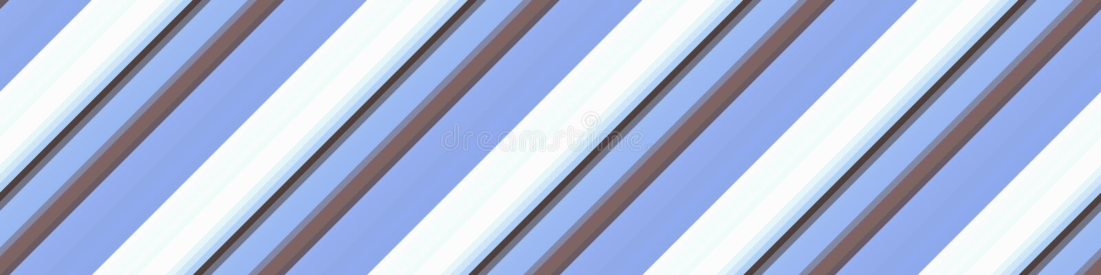 Seamless diagonal stripe background abstract,  geometric cover royalty free stock image