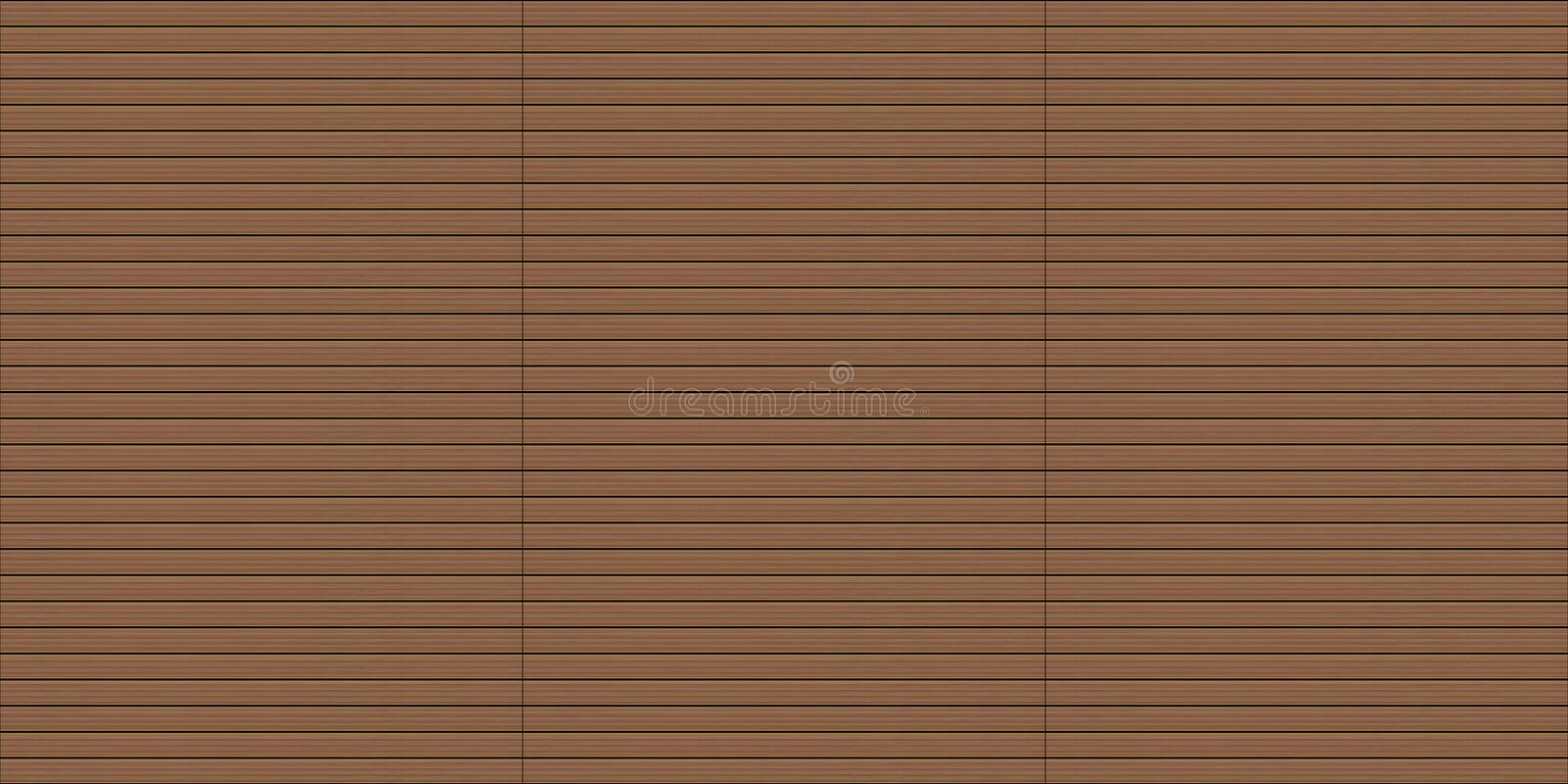 Seamless exterior wood decking texture stock photos for Exterior floor tiles texture
