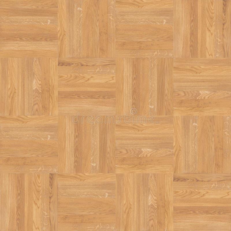 Seamless floor wooden texture. Seamless floor wooden checker texture stock images