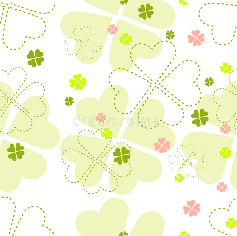 Download Seamless floral patter stock vector. Illustration of design - 24456326