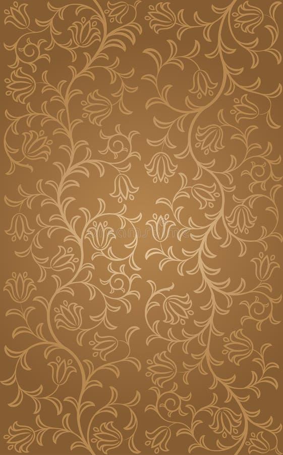 Free Seamless Floral Pattern Stock Photos - 22800233
