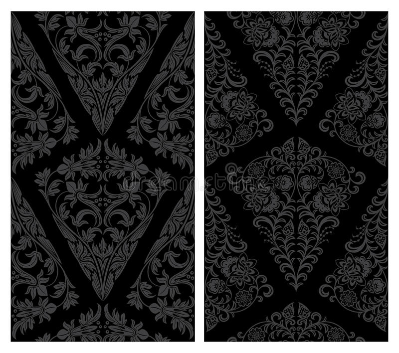 Download Seamless Floral Pattern Royalty Free Stock Images - Image: 24131679