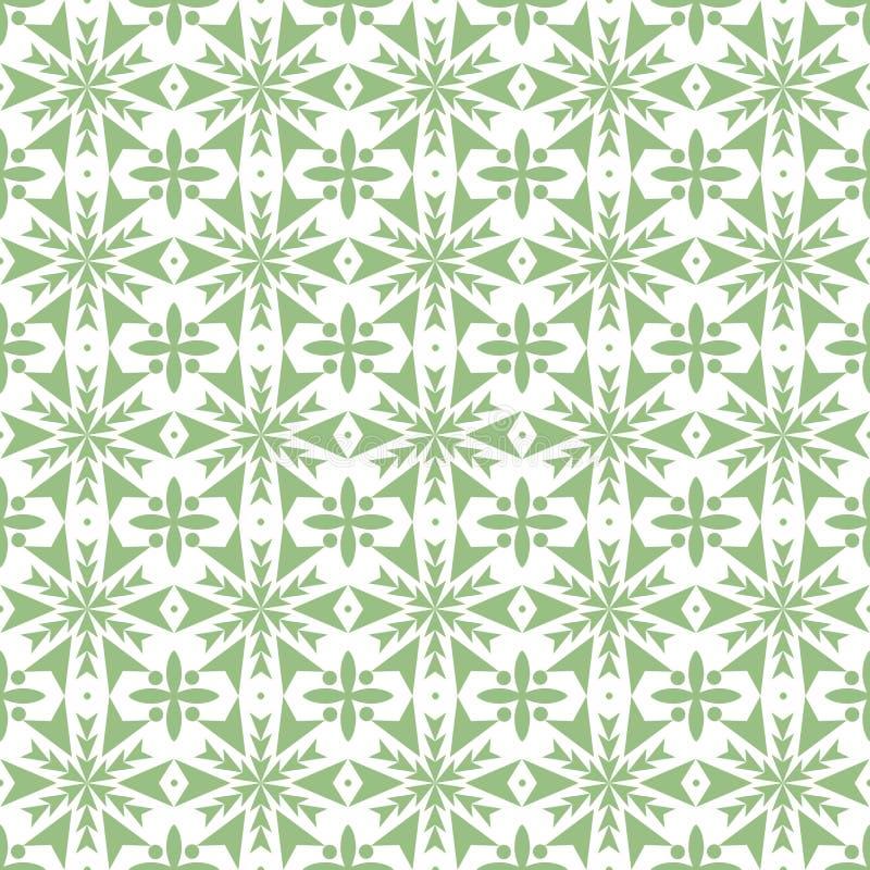 Download Seamless Floral Pattern stock illustration. Illustration of creativity - 33058194