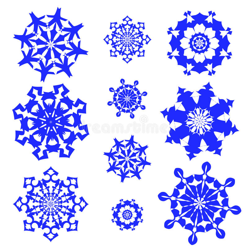 Seamless Flower pattern - Illustration royalty free stock photography