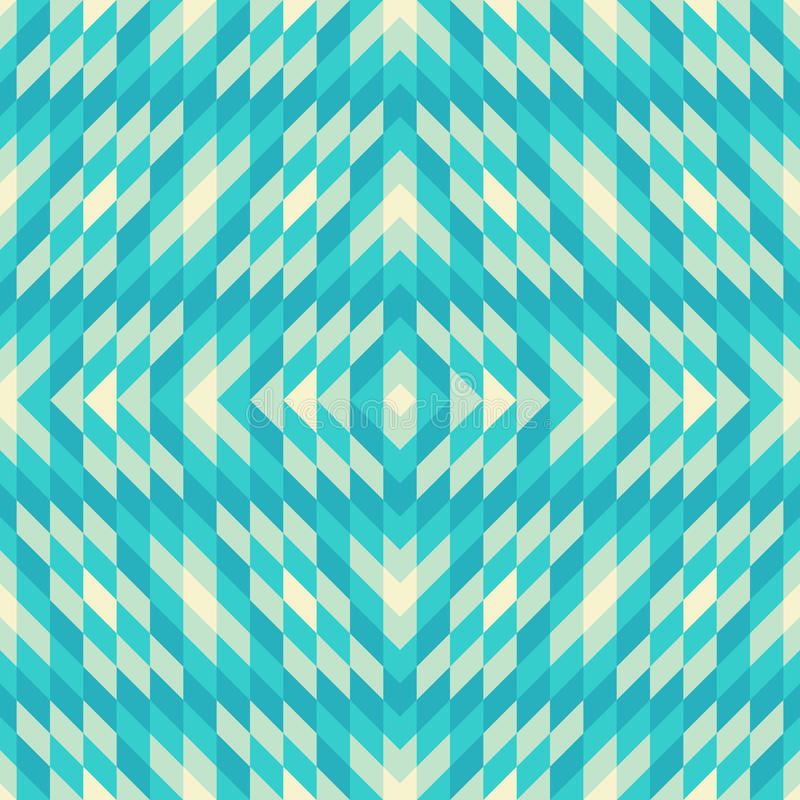 Seamless geometric background. Mosaic. Abstract vector Illustration. Can be used for wallpaper, web page background, book cover stock illustration