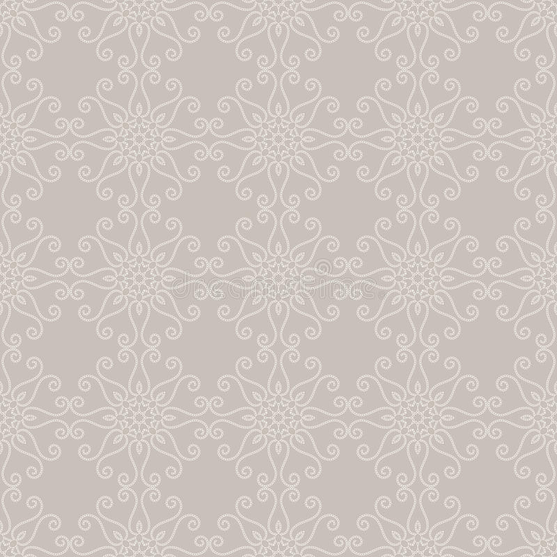 Seamless geometric pattern. Ornamental texture. Vector abstract vector illustration
