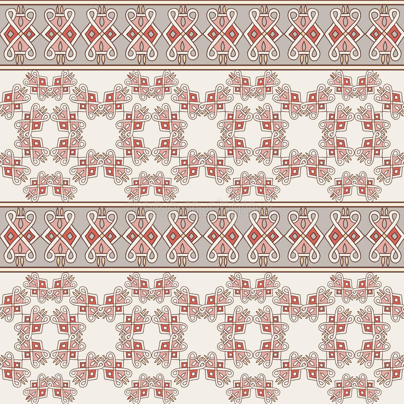 Download Seamless Geometric Pattern Tile Stock Vector - Image: 30966530