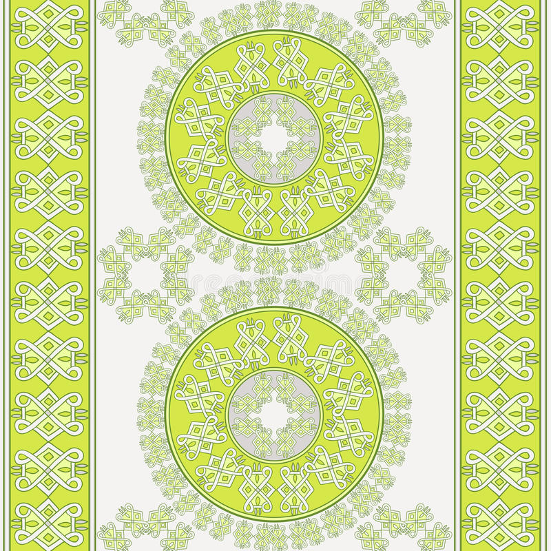 Download Seamless Geometric Pattern Tile Stock Vector - Image: 30966596