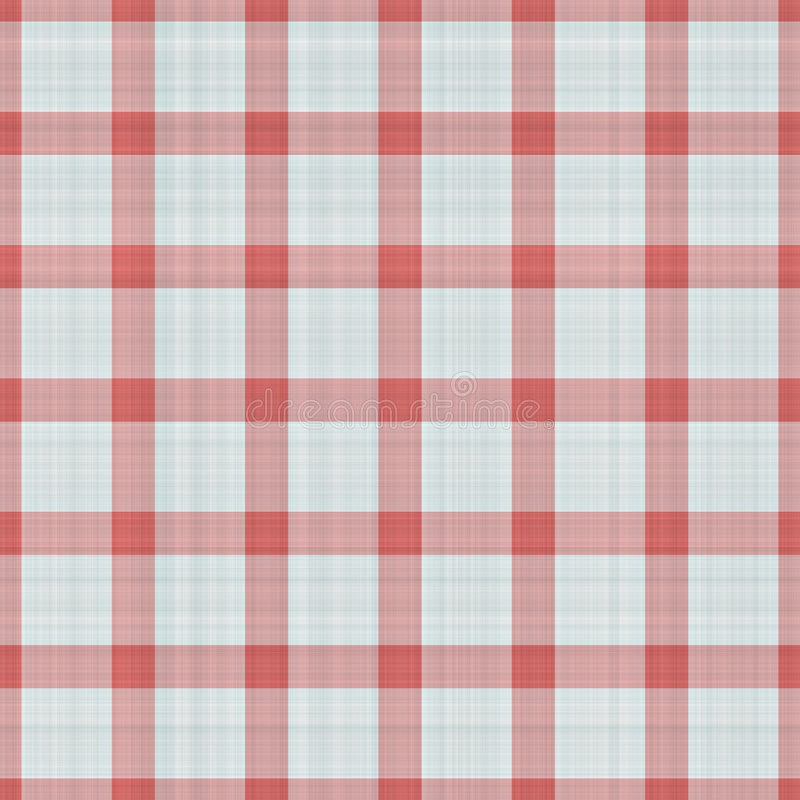 Download Seamless Gingham Royalty Free Stock Photography - Image: 4115957