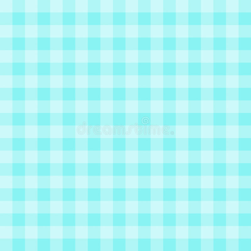 Seamless gingham pattern background stock illustration