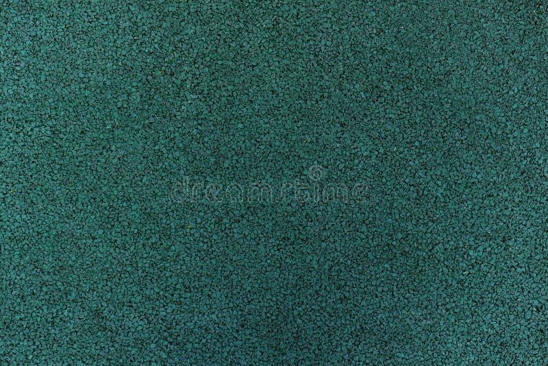 Seamless grön asfalttexturbakgrund arkivbild