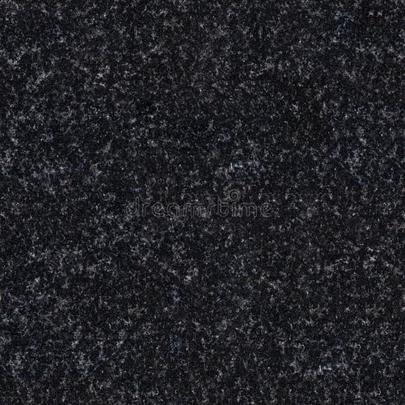 Black Granite Texture : Seamless granite texture stock image of up surface